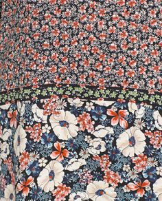 Image 7 of FLORAL DRESS from Zara