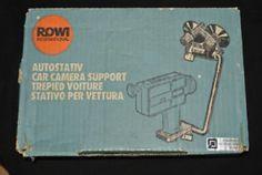 Autostativ Car Camera Support