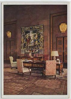 The Führer's Office