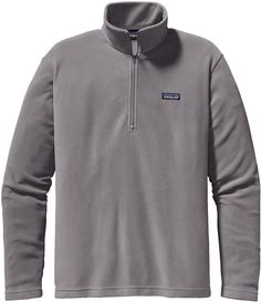 Patagonia Micro D-Luxe 1:4 Zip  $41.30