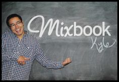 Meet Kyle, one of Mixbook's Reprint Specialists!