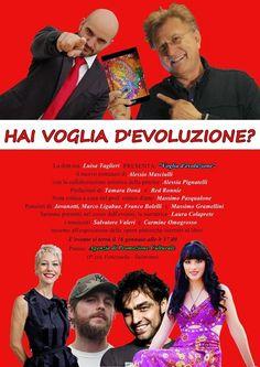 """""""Voglia d'evoluzione"""": venerdì 16 gennaio la presentazione del nuovo romanzo di Alessio Masciulli a Sulmona"""