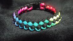 Bracelet Fashion paracorde