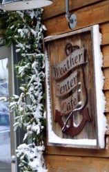 <3 this coffee shop in Sheboygan, WI.