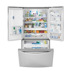 Kenmore 12822 22 Cu Ft Chest Freezer White Sears Outlet