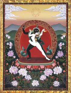 Samvara Supreme Bliss 800 x Tibetan Buddhism, Buddhist Art, Tantra Art, Buddha, Tibet Art, Thangka Painting, Hindu Deities, Sacred Art, Gods And Goddesses