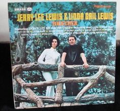 Jerry Lee Lewis & Linda Gail Lewis Lp Forever Near Mint #AlternativeCountryAmericanaContemporaryCountryEarlyCountryHonkyTonkTraditionalCountry