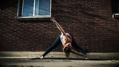Tips for a Positive Yoga Practice ---> ashleystjohnyoga.com