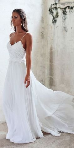 Lace Wedding Dresses That You Will Absolutely Love