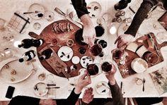 Herbstrezepte, Tischfreuden und Weinempfehlungen - Kürbisrezepte, die Skeptiker überzeugen und Getränke, die Freunde an den Tisch bringen