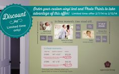 Offer good until Feb 12/2014. Buy this at http://desire2inspire.uppercaseliving.net/