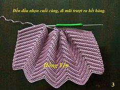 Eman Elzoghby\\\'s media content and analytics Zig Zag Crochet, Free Crochet Bag, Crochet Tote, Crochet Handbags, Crochet Purses, Hand Crochet, Knit Crochet, Vintage Crochet Patterns, Knitting Patterns