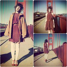 Golden Gate Bridge | finchandfawn.blogspot.com