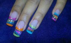 Nails by Karel