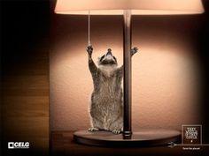 「あなたはどれだけ直視できる?」心に突き刺さる23の傑作広告