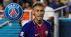 The reason why Neymar hasn't joined PSG yet says it all about the ...