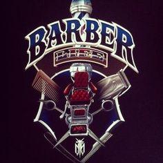 barber logos - Google Search                                                                                                                                                                                 Más