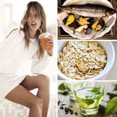 Alimentação funcional: equílibrio para saúde e forma física