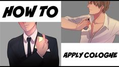How to Apply Cologne - Basic Tips for Smelling Like a Pro Topic - Knowing When to Wear Cologne Wear cologne at the appropriate times. Wear cologne b. Like A Pro, Smell Good, Cologne, How To Apply, Fragrances, Mistakes, Tips, Youtube, Collections