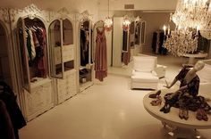 and another dressing room to our house. and you like it? things whatsoever ye have changed it?