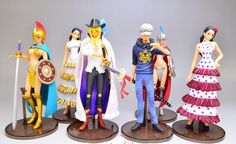 One Piece Jeans Ver Luffy Action Figure Monkey D Luffy Doll Pvc Acgn Figure Garage Kit Toys Brinquedos Anime 18cm Action & Toy Figures