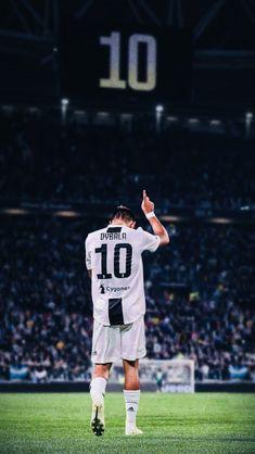 Paulo Dybala Juventus : Paulo Dybala numerem 10 w Juventusie Ronaldo Football, Football Icon, Best Football Players, Football Love, Football Art, Sport Football, Soccer Players, Football Design, Juventus Fc