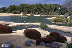 Японский сад - Путешествуем вместе