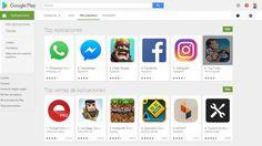 #Móviles #Seguridad #android Google refuerza su lucha contra las aplicaciones fraudulentas en Google Play