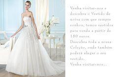 SlimNoivas - Leiria - Portugal (20 fotos) Fotos de vestidos de noiva que podem ver na Slim Noivas - Leiria. Slim Noivas faz parte do Portal de Profissionais de casamentos, Slim Noivas no Casamentos.pro www.casamentos.pro/pt/empresa/285013-SlimNoivas_Leiria Facebook Slim Noivas: www.facebook.com/slimnoivaslowcostleiria