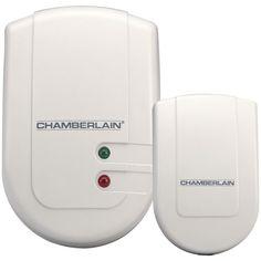 Chamberlain Universal all Brand Garage Door Monitor #Chamberlain