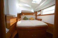 small boat cabins - Google Search Boat Interior, Interior Design, Small Boats, Bunk Beds, Cabins, Google Search, Furniture, Home Decor, Nest Design
