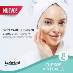 ¡NUEVO CURSO! Lubrizol ofrece una amplia gama de productos con beneficios sensoriales, hidratación suave y una elegante sensación, elabore cuatro productos para el cuidado de su piel. Regístrate! Personal Care, Classy Nails, Skin Care, Products, Self Care, Personal Hygiene