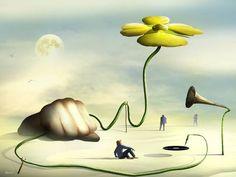 Marcel Caram I Digital Art/Fine art Printed