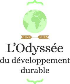 Retour sur 40 ans d'engagements internationaux pour le développement durable dans notre #infographie en parallaxe