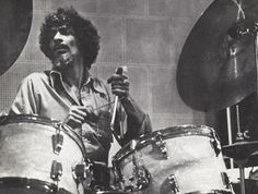Brazilian born Dom Um Romão is considered to be one of the greatest percussionists to have ever lived.  His years were spent collaborating with such legendary figures as Frank Sinatra, Astrud Gilberto, Jorge Ben and Airto.  He is however better known as one of the founding members of the jazz-rock supergroup Weather Report.    More info: http://www.mrbongo.com/collections/dom-um-romao