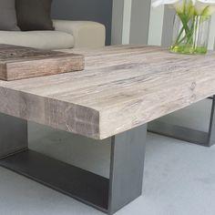 Extraordinary Grey Wash Wood Coffee Table Pleasing