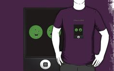 2 Peas in a (i)Pod T's #giftideas #greatgifts