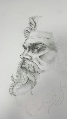 Cool Sketches, My Drawings, Art, Art Background, Kunst, Performing Arts
