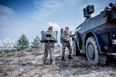 Squire Ground Surveillance Radar - Thales