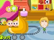 Cel mai recent  http://www.hollywoodgames.net/tag/make-banana-jam sau similare