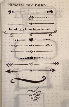 125 great ideas for your own bullet journal! – Ladify malen 125 great ideas for your own bullet journal! My Journal, Bullet Journal Inspiration, Journal Pages, Journal Diary, Doodles, Passion Planner, Bullet Journals, Bullet Journal Ideas Handwriting, Bullet Journal Dividers