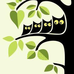 Language Family Tree  by Solvita Marriott