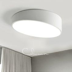 Sunny Rrmantic Love Modern Led Ceiling Lights For Living Room Dining Room Bedroom Acrylic Foyer White&black Arms Body Led Ceiling Lamp Ceiling Lights & Fans