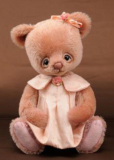 Polly by bingle bears