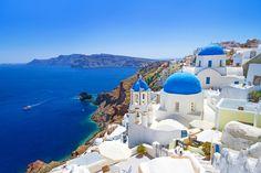 魅惑のエーゲ海の島々へ!宝石のように美しいギリシャの島10選 | RETRIP