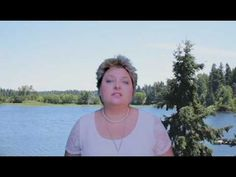 Peace = Life- Lessons from the Lake (Vlog #4)   Debbie Kitterman
