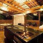 30 Modern Tropical Kitchen Design