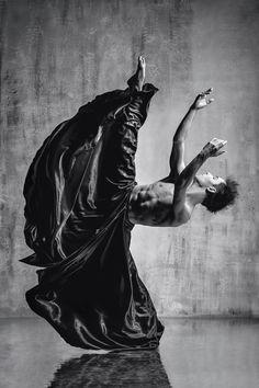 Fotografía Skirt por Alexander Yakovlev en 500px