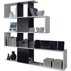 Home Etc Wide Cube Storage Bookcase Cube Bookcase, Etagere Bookcase, Bookcase Storage, Cube Storage, Bookshelves, Storage Spaces, Storage Ideas, Book Storage, Solid Wood Shelves