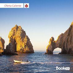 Por $299 tendrás el mejor servicio y comodidad durante 5 días y 4 noches en una Villa con suite junior para 4 personas frente a las playas de Baja California.  Reserva ya: 1-844-839-6756